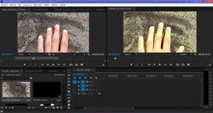 Aplica efectos a tus vídeos con Adobe Premiere