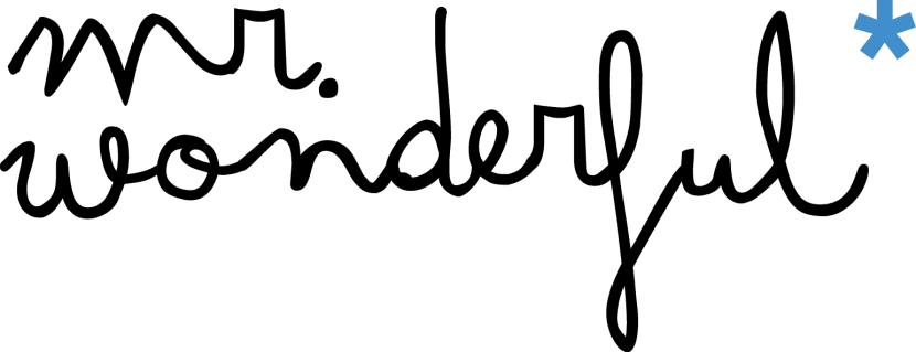 El no tan secreto de Mr Wonderful