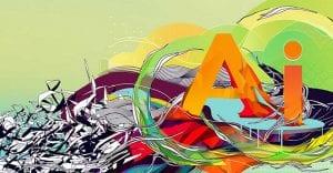 Adobe Illustrator como programa de edicion
