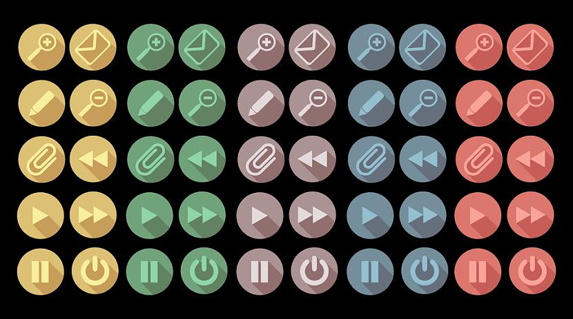 Gráficos SVG como herramienta
