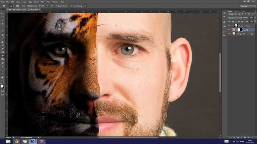 Photoshop e Instagram