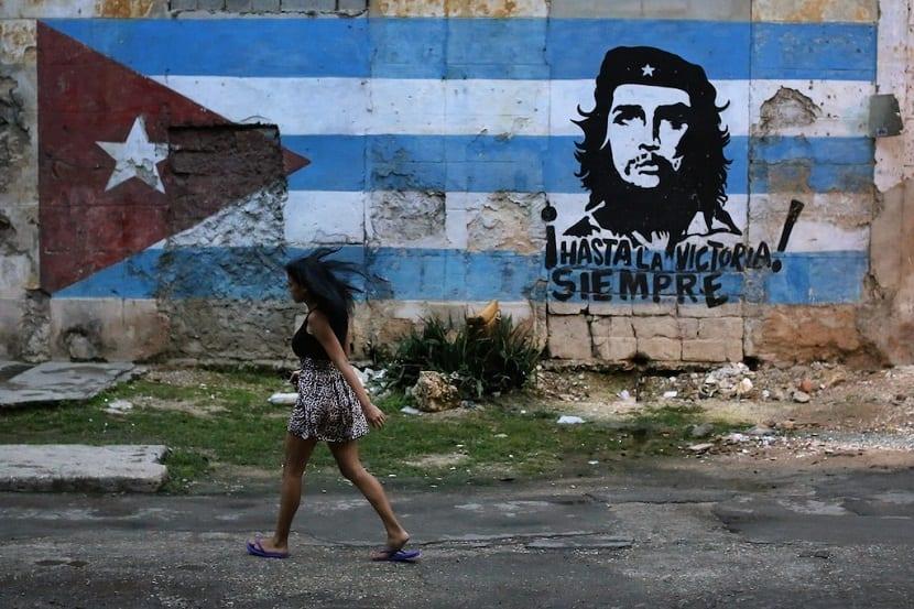 grafismo en Cuba