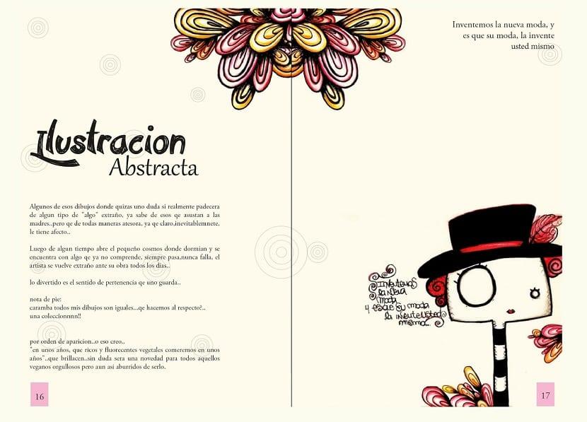 Qu significa el dise o editorial for Diseno grafico editorial