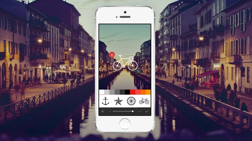 fotos con efecto instagram