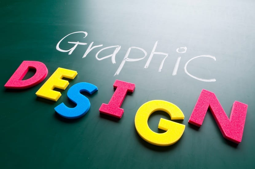 graphic design o disenador grafico