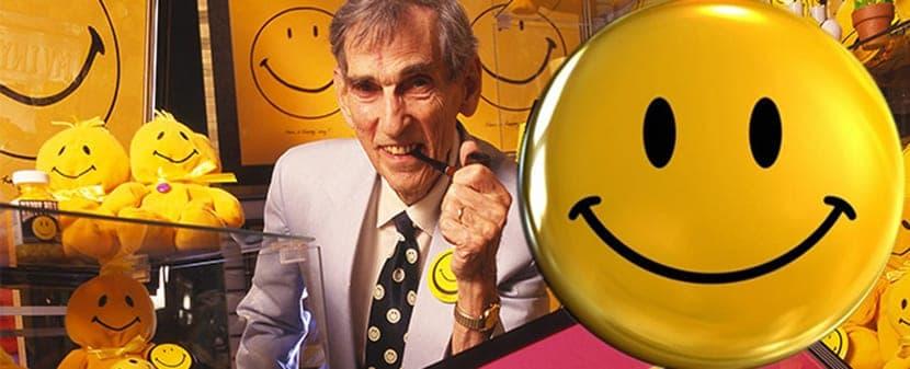 El smile paso a la historia como uno de los iconos más importantes