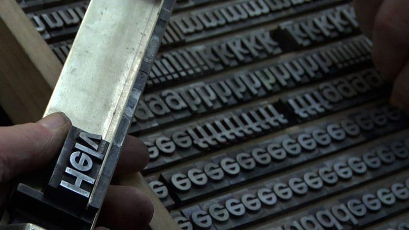 Uso de la Helvética, Gary Hustwit