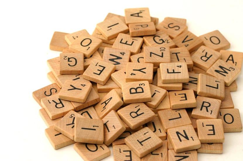 El arte del naming consiste en buscar las palabras correctas