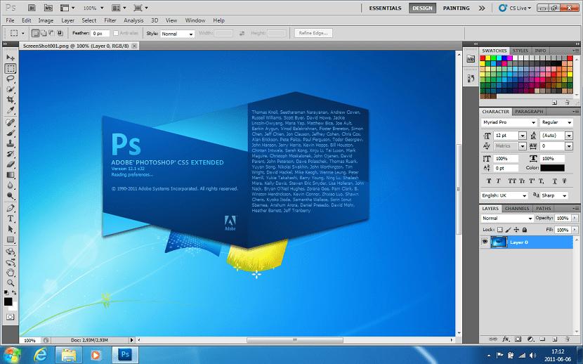 3a3a8e0a99eb Programas y herramientas en el diseño gráfico