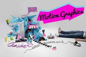 tecnica Motion Graphics