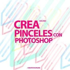 Crea tus propios pinceles con Photoshop