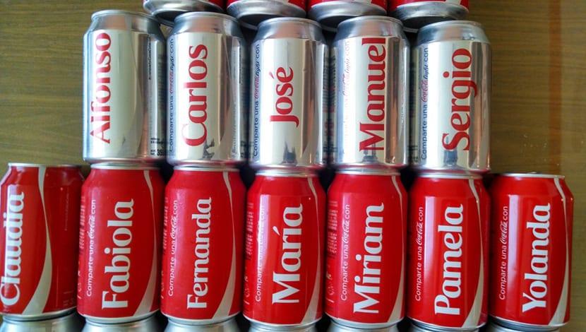 Coca-cola no vende refrescos sino familia
