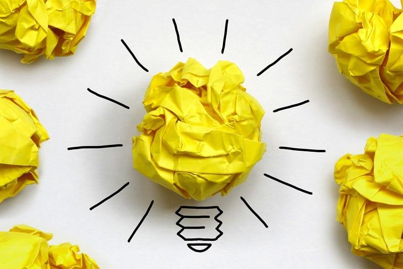 consejos a la hora de desarrollar una idea