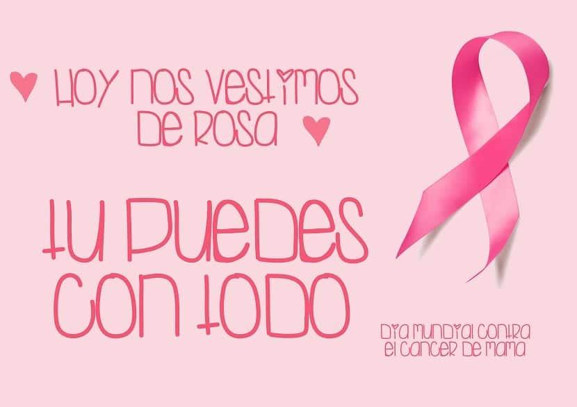 imagen cancer de mama