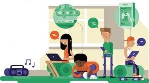 La importancia del Branding millennial