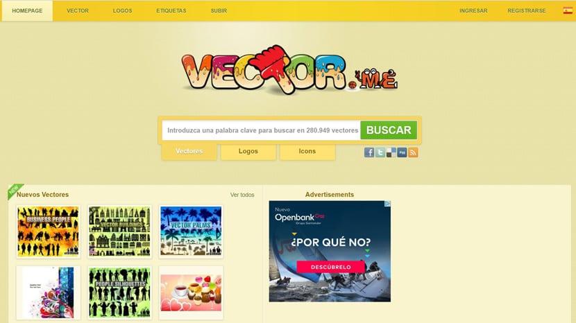 Vector Me