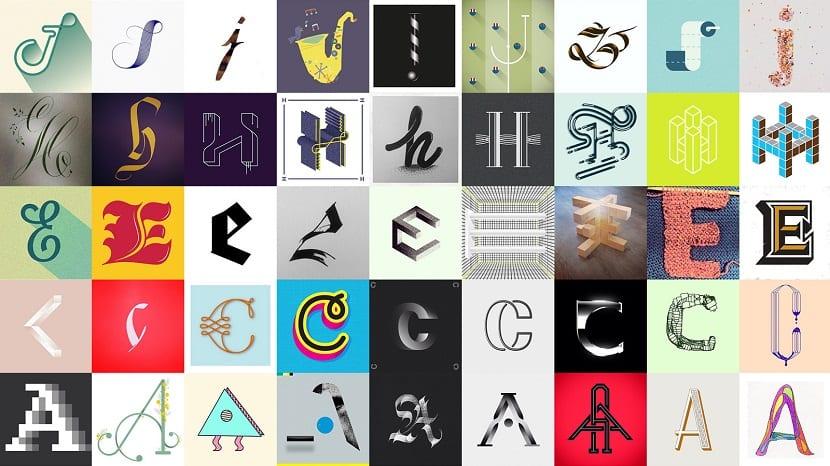 Diseños, Trabajos y manifestaciones de arte