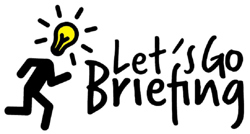 logotipo Briefing