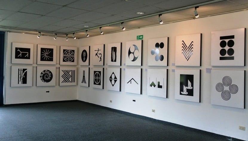logos realizados por Dicken Castro