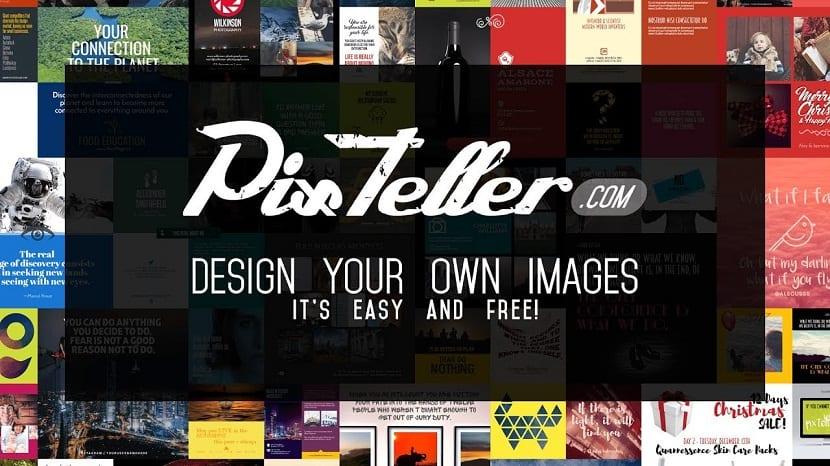 herramienta gratuita PixTeller