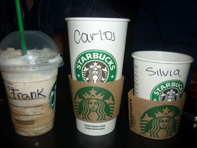 Starbucks utiliza la experiencia de usuario para crear un concepto de unión con la marca