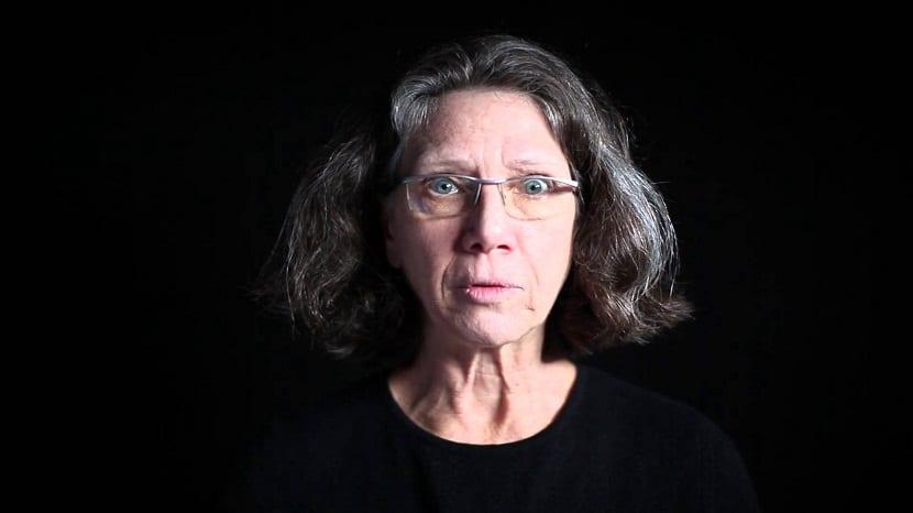La fotografa conocida Alison Rossiter