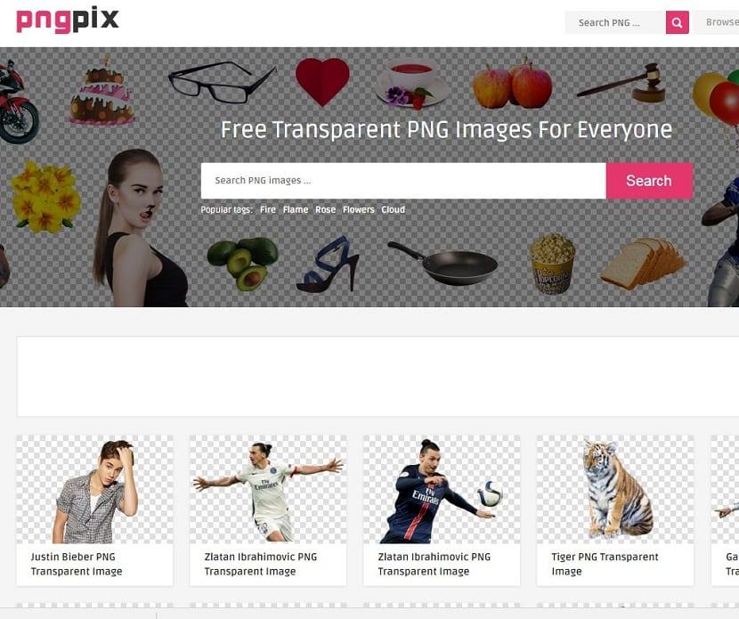 herramienta gratuita PNG Pix