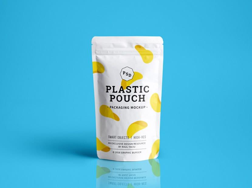 Empaquetado de plástico