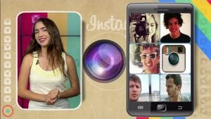 instush e instagram