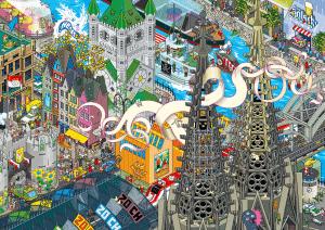 herramientas pixel art