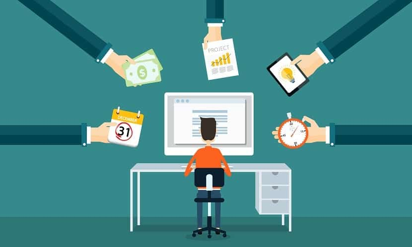 ualidades que se necesitan para trabajar como Freelancer