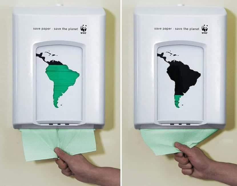 La publicidad es un claro ejemplo del buen uso del diseño
