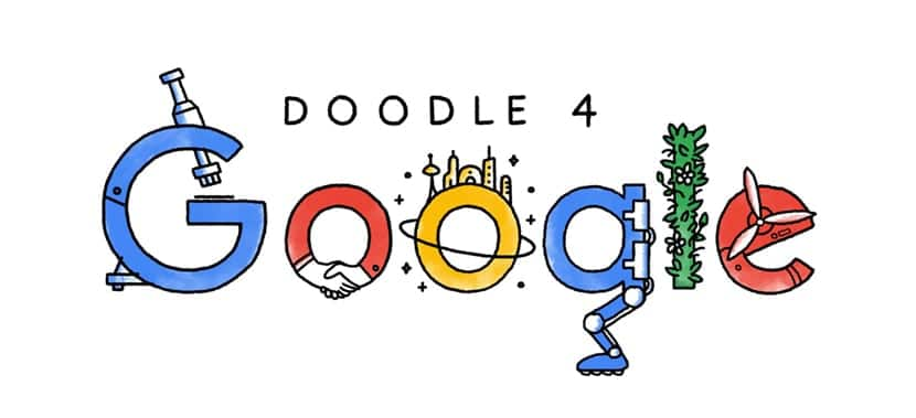 Google y sus creativos doodles