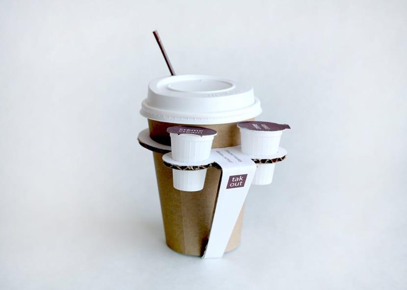 Cuando un envase tiene una segunda utilidad se convierte en un diseño genial