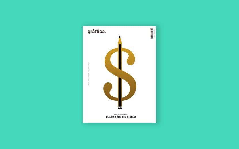 La revista Gráffica trata muchos temas interesantes