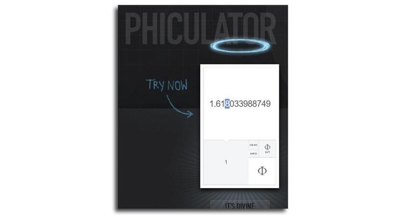 phiculator