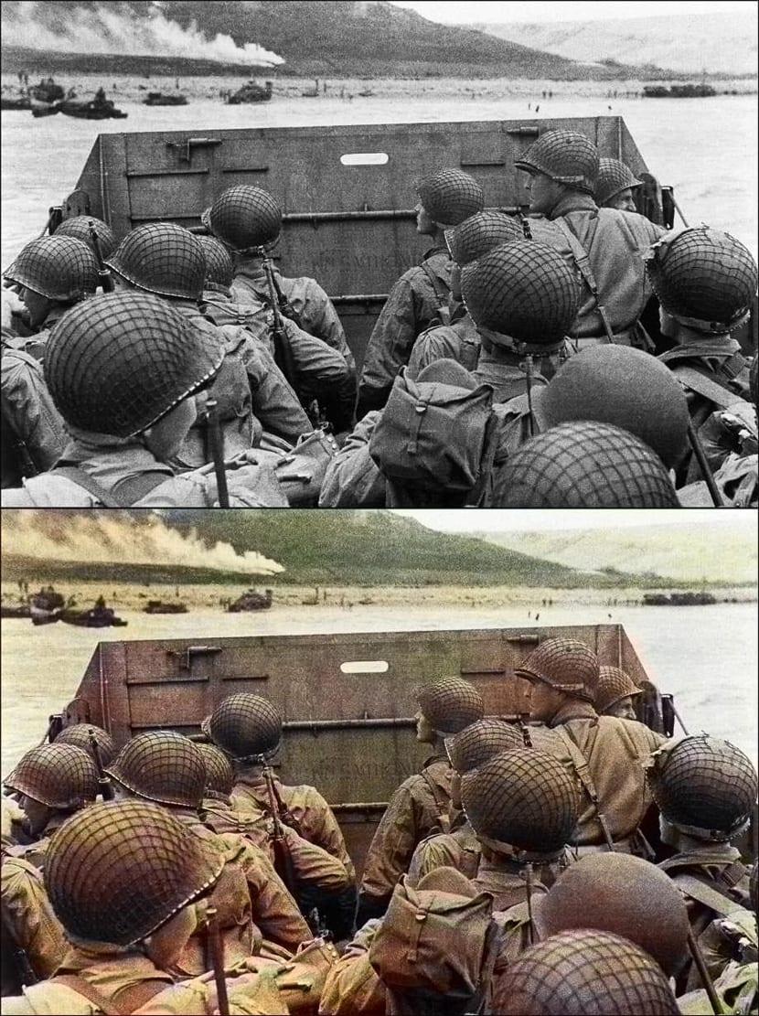 Colorear guerra