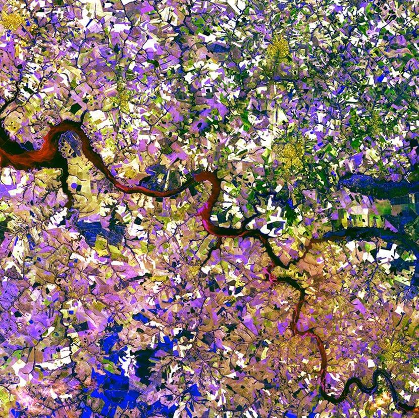 Mosaico de Tessera