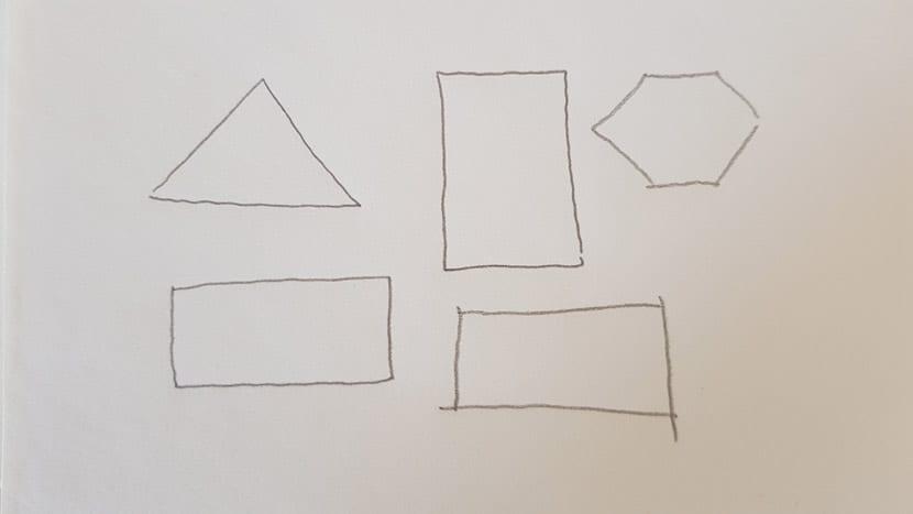 Geométricas