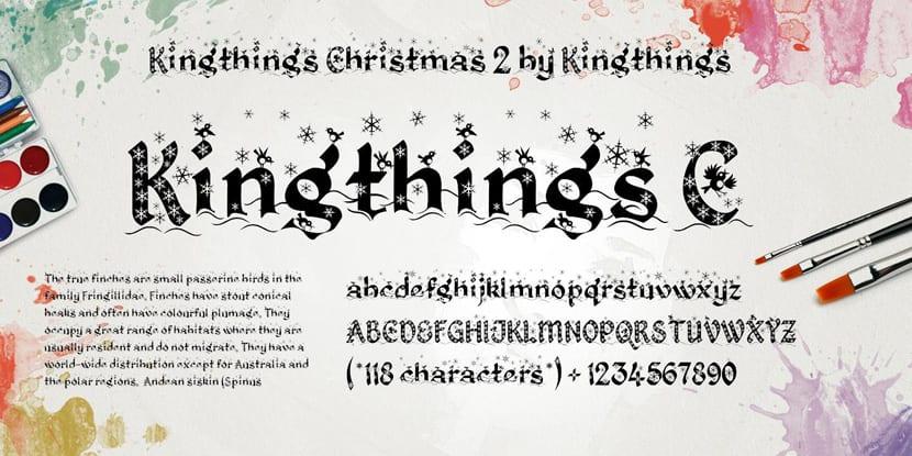Kingthings