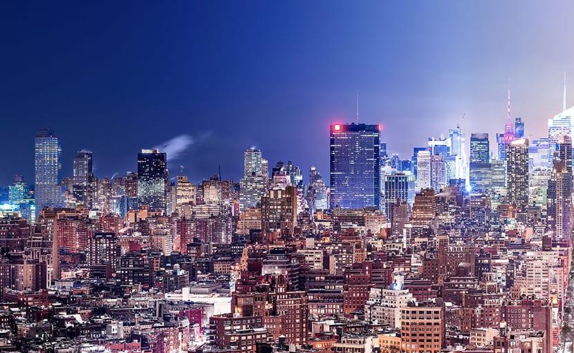 New York Transitions