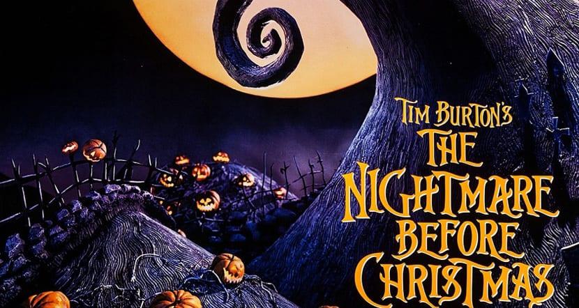 Noche antes de Navidad