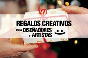 Regala algo creativo y original esta navidad