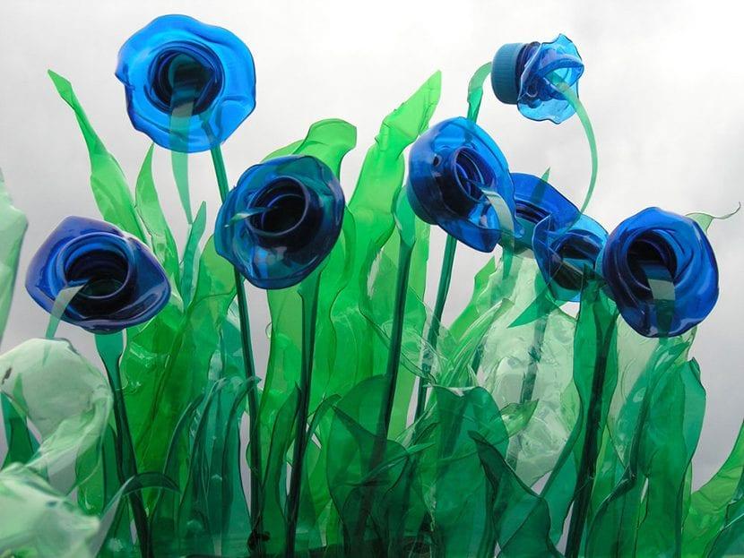 Rosas azules de Veronica Richterová