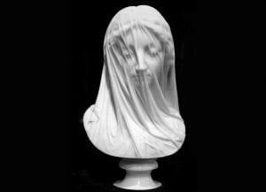 Virgen Velada