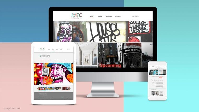 Diseño de multiples pantallas para cada usuario