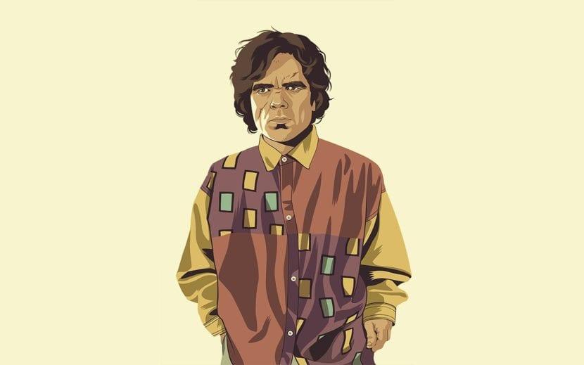 Tyrion Lannister de Mike Wrobel