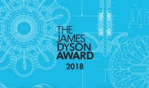 James Dyson Awards