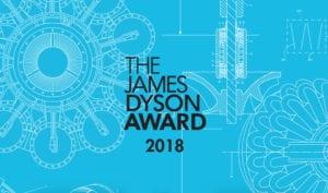 James Dyson Awards