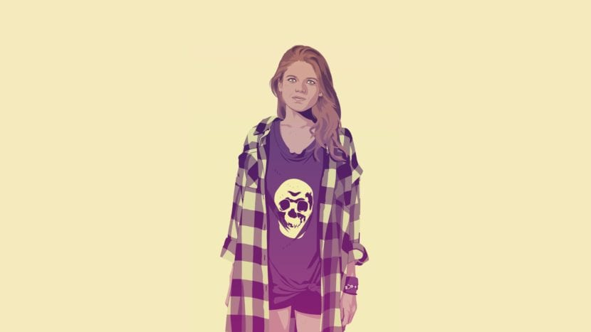 Ygritte de Mike Wrobel